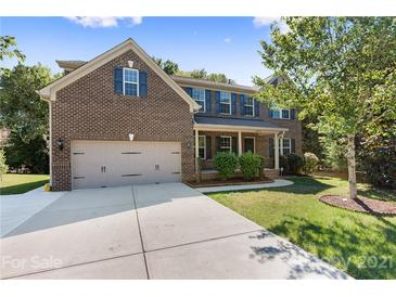 Photo one of 9808 Woodland Watch Ct Charlotte NC 28277 | MLS 3792425
