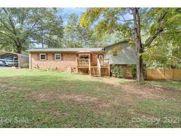 Photo one of 106 Spring Shore Rd Statesville NC 28677 | MLS 3792453