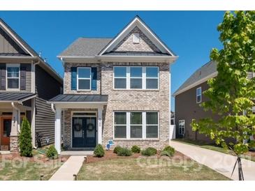 Photo one of 8756 Aspinwall Dr # 107 Charlotte NC 28216 | MLS 3792462