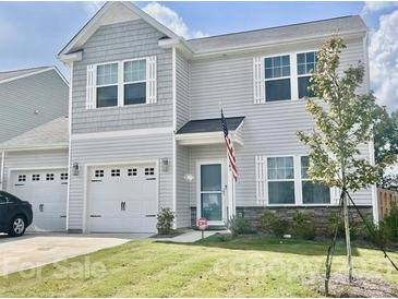 Photo one of 143 Clove Hitch Dr Statesville NC 28677 | MLS 3792469