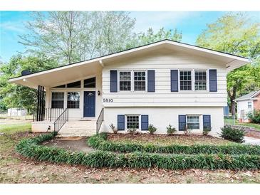 Photo one of 5810 Brookhaven Rd Charlotte NC 28210 | MLS 3792475