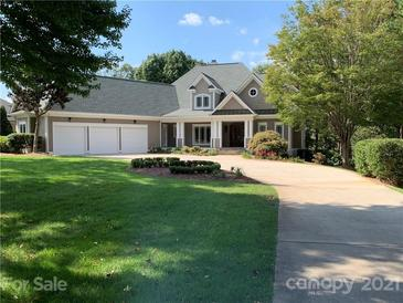 Photo one of 182 Brownstone Dr Mooresville NC 28117   MLS 3792485