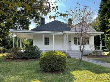 Photo one of 4009 Marvin Smith Rd Charlotte NC 28208 | MLS 3792495