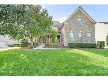Photo one of 9711 Capella Nw Ave Concord NC 28027 | MLS 3792539
