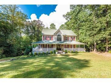 Photo one of 3117 36Th Ne Ave Hickory NC 28601   MLS 3792600