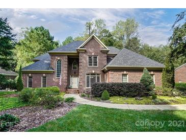 Photo one of 12511 Shelter Cove Ln Charlotte NC 28216 | MLS 3792611