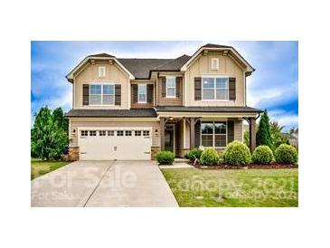 Photo one of 159 Byers Commons Dr Mooresville NC 28117 | MLS 3792613