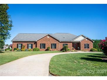 Photo one of 250 Meadow Oaks Dr Statesville NC 28625 | MLS 3792614