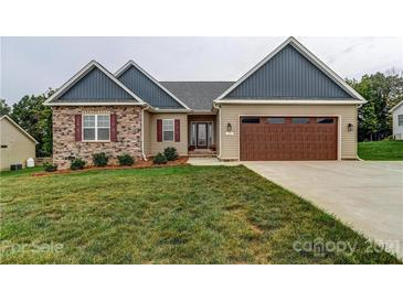 Photo one of 147 Greythorn Dr Statesville NC 28625 | MLS 3792657