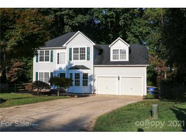 Photo one of 172 Foxtail Dr Mooresville NC 28117 | MLS 3792684