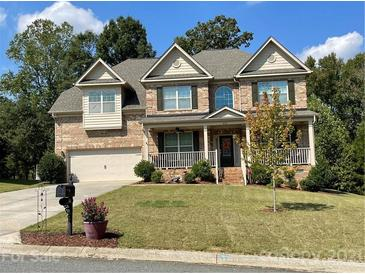 Photo one of 834 Palmetto Bay Dr Fort Mill SC 29715   MLS 3792686