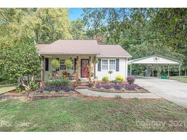 Photo one of 731 Firecrest St # 21 Concord NC 28025 | MLS 3792689