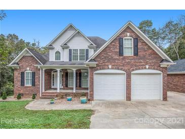 Photo one of 8663 Boones Farm Rd Concord NC 28027 | MLS 3792694