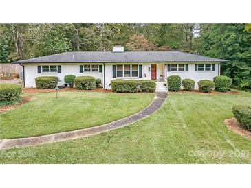 Photo one of 7330 Lakeside Dr Charlotte NC 28215   MLS 3792708