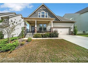 Photo one of 1926 Sapphire Meadow Dr # 738 Fort Mill SC 29715 | MLS 3792717