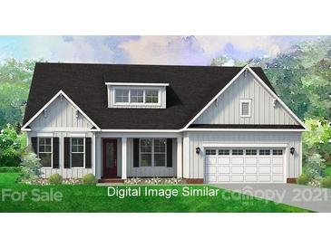Photo one of 4098 Sagemont Dr Concord NC 28027 | MLS 3792796