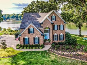 Photo one of 101 Castles Gate Dr Mooresville NC 28117 | MLS 3792849