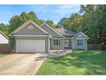 Photo one of 201 Clearview Rd Statesville NC 28625 | MLS 3792876