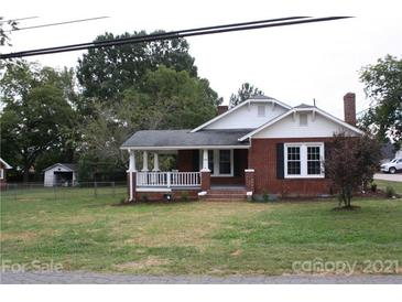 Photo one of 1100 Central Dr Kannapolis NC 28083 | MLS 3792883