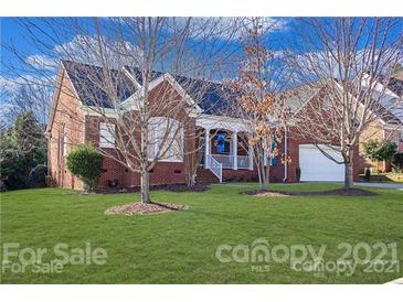 Photo one of 316 Waterlynn Rd Mooresville NC 28115 | MLS 3792892