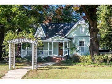 Photo one of 602 S College St Monroe NC 28112 | MLS 3792894