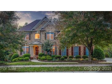 Photo one of 8931 N Dorchester Trce Indian Land SC 29707 | MLS 3792914