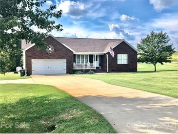Photo one of 137 Deercroft Dr # 190 Statesville NC 28625   MLS 3792955