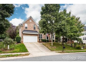Photo one of 157 Middleton Pl Mooresville NC 28117 | MLS 3792966