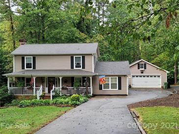 Photo one of 110 Sawtooth Ln # 39 Stanley NC 28164   MLS 3792991