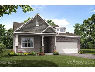 Photo one of 6167 Russo Ct # Lot 29-03 Lancaster SC 29720   MLS 3792996