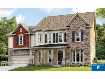 Photo one of 23108 Maple Branch Dr # Nsi 23 Huntersville NC 28078 | MLS 3792997