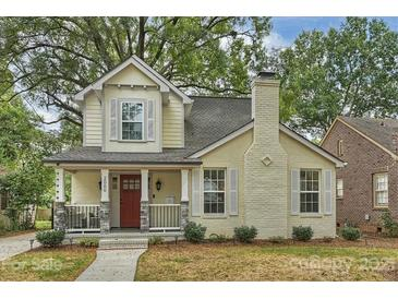 Photo one of 2000 Chatham Ave Charlotte NC 28205 | MLS 3793001
