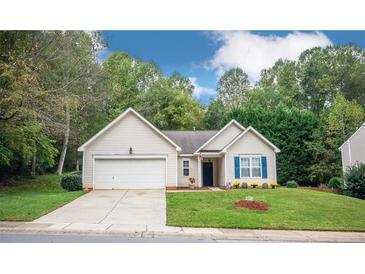 Photo one of 135 English Hills Dr Mooresville NC 28115 | MLS 3793013