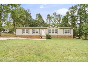 Photo one of 177 Village Point Dr Statesville NC 28625   MLS 3793027