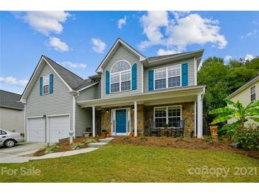 Photo one of 2051 Covered Bridge Ct Rock Hill SC 29732   MLS 3793041
