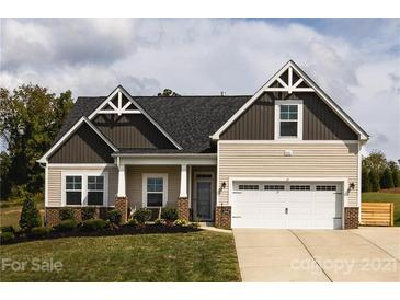 Photo one of 846 Langley Dr Concord NC 28025 | MLS 3793085