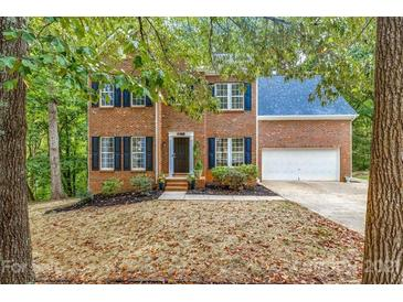Photo one of 680 Sherwood Pl Mooresville NC 28115 | MLS 3793088
