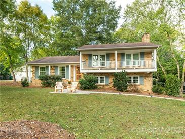 Photo one of 7601 Bedfordshire Dr Charlotte NC 28226 | MLS 3793089