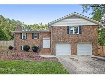 Photo one of 484 Woodend Dr Concord NC 28025 | MLS 3793098