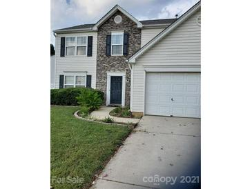 Photo one of 4007 Edgeview Dr Indian Trail NC 28079 | MLS 3793110