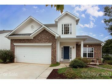 Photo one of 129 Morrocroft Ln Mooresville NC 28117 | MLS 3793115