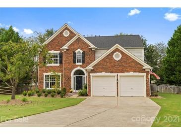 Photo one of 3655 Canfield Hill Ct Charlotte NC 28270   MLS 3793124