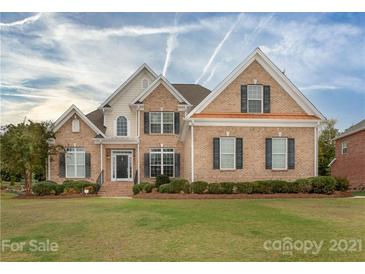 Photo one of 468 Longhorn Dr Rock Hill SC 29732 | MLS 3793128