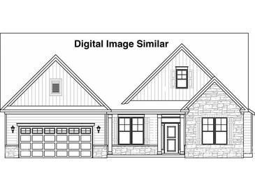 Photo one of 4094 Sagemont Dr Concord NC 28027 | MLS 3793132