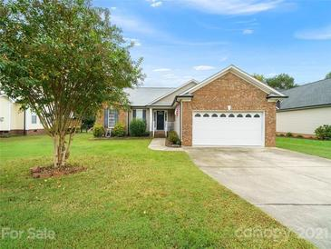 Photo one of 1249 Danielle Downs Ct Concord NC 28025   MLS 3793150