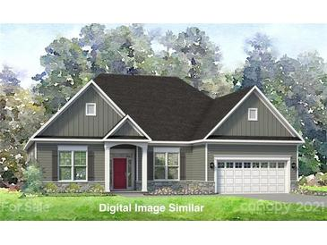 Photo one of 4078 Sagemont Dr Concord NC 28027 | MLS 3793171