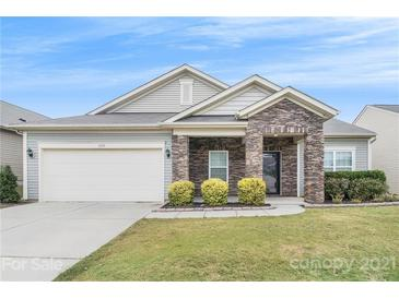 Photo one of 1239 Tranquil Falls Ln Stallings NC 28104 | MLS 3793176