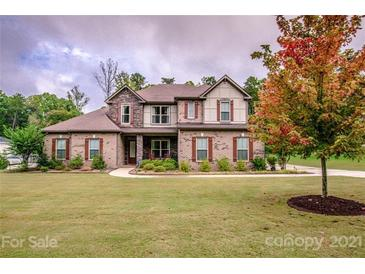 Photo one of 300 San Agustin Dr Mooresville NC 28117   MLS 3793183