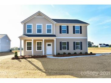 Photo one of 6214 Olive Branch Rd # 10 Wingate NC 28174 | MLS 3793187