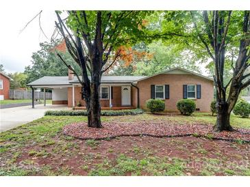 Photo one of 1120 Fulton Dr Statesville NC 28677   MLS 3793240